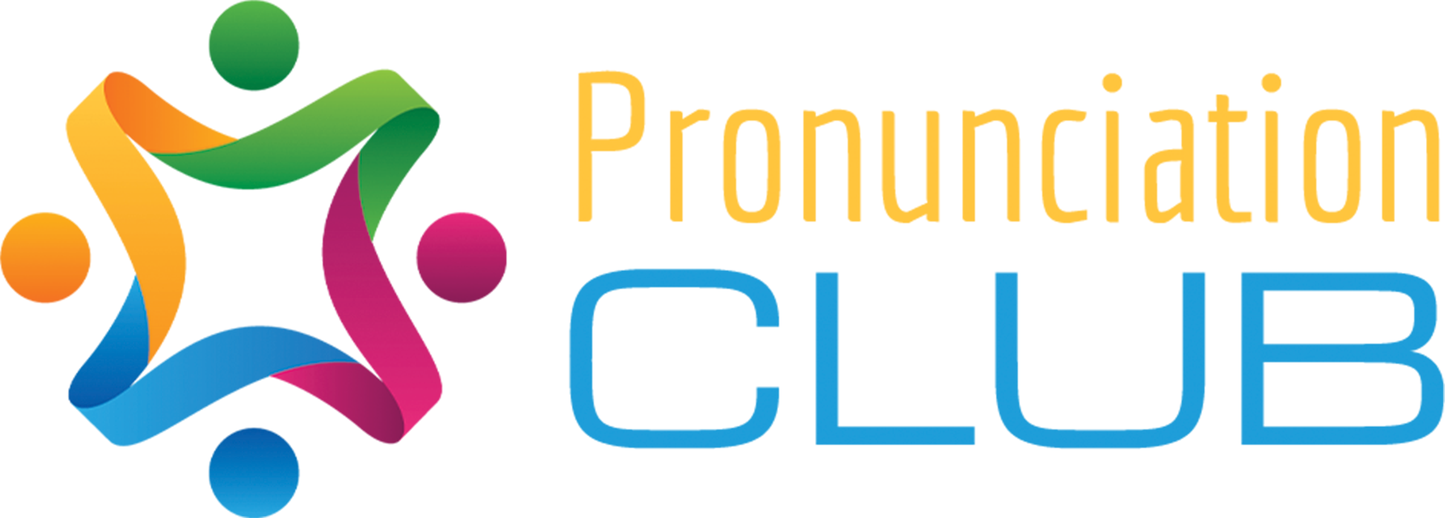 Pronunciation Club